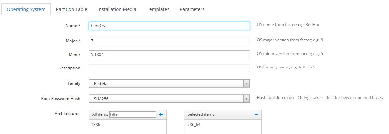 Puppet setup cloudinit not starting service on CentOS